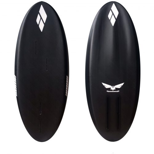 High Flyer Prone Surf Foil Board
